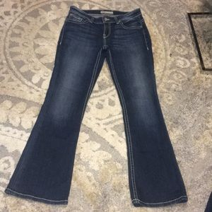 BKE jeans  Denim size 28 inseam 31